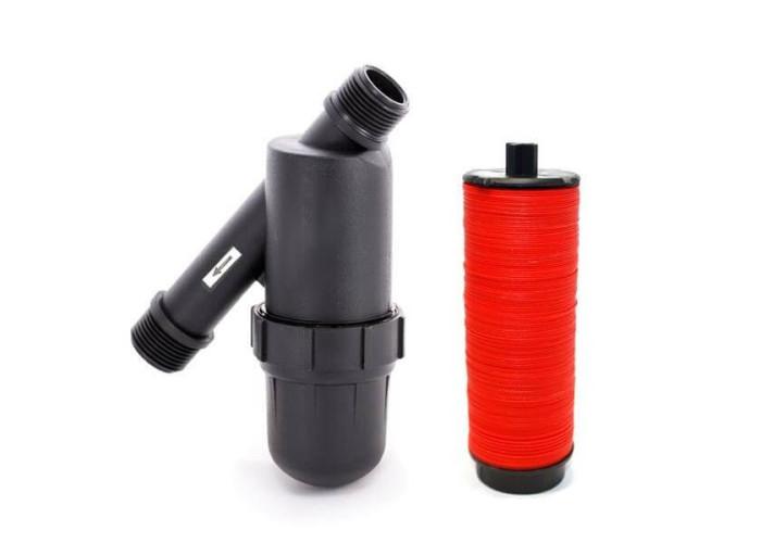 Фильтр для капельного полива (диск) 20 М³/Ч