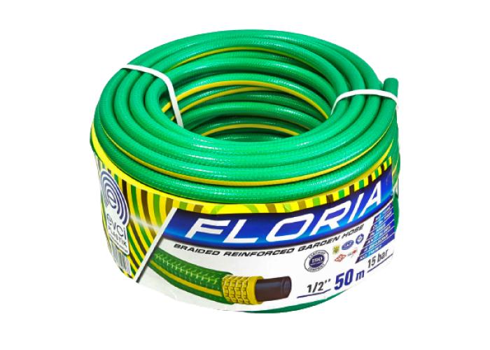 """Шланг для полива Флория 1"""" ( 25мм )"""