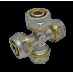 Крестовины для металлопластиковой трубы (2)