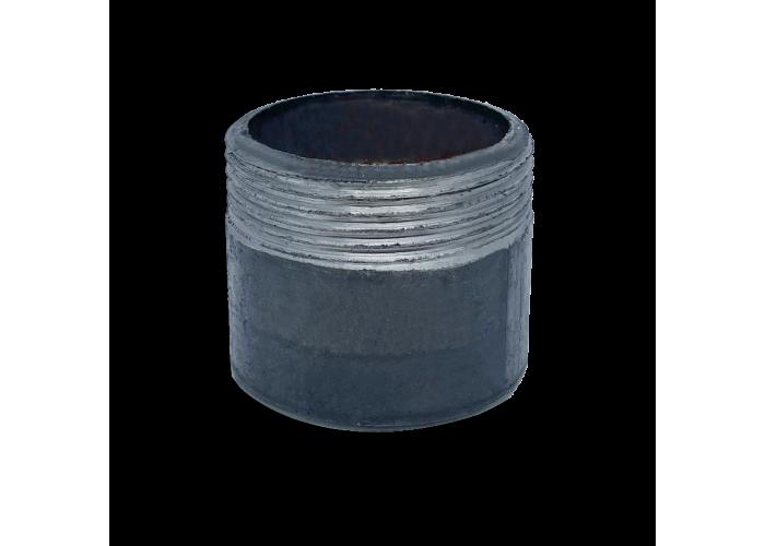 """Резьба 1 1/4"""" (32 мм) стальная"""